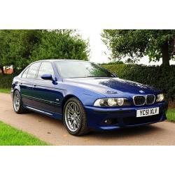 BMW E39 ablak légterelő, 4db-os, 1995-2003, 4 ajtós