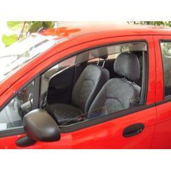 Chevrolet Spark ablak légterelő, 4db-os, 2005-2009, 5 ajtós