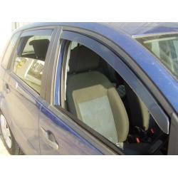 Ford Fiesta ablak légterelő, 4db-os, 2002-2008, 5 ajtós