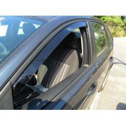 Ford Focus ablak légterelő, 4db-os, 2005-2011, 5 ajtós
