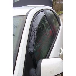 Ford Focus ablak légterelő, 4db-os, 2005-2011, 4 ajtós