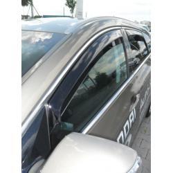 Hyundai i40 ablak légterelő, 4db-os, 2011-, 5 ajtós