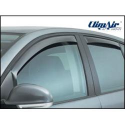 Mazda 6 ablak légterelő, 4db-os, 2005-2007, 4 ajtós