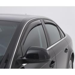 Nissan Pulsar ablak légterelő, 4db-os, 2014-, 5 ajtós