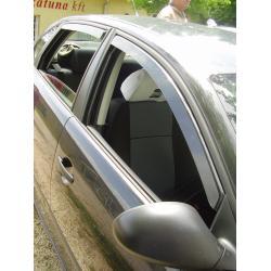 Seat Ibiza ablak légterelő, 4db-os, 2002-2008, 5 ajtós