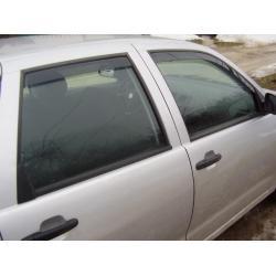Volkswagen Polo Classic ablak légterelő, 4db-os, 1994-2008, 4 ajtós
