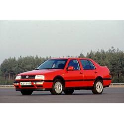 Volkswagen Vento ablak légterelő, 4db-os, 1992-1998, 4 ajtós