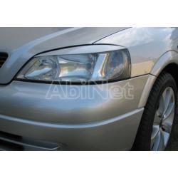 Opel Astra G 1998-tól első szemöldök