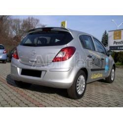 Opel Corsa D légterelő szárny