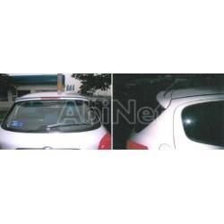 Peugeot 206 3/5 ajtós légterelő szárny