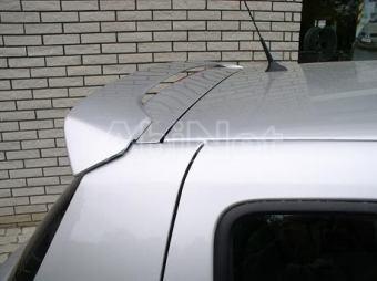 Renault Clio III Légterelő szárny