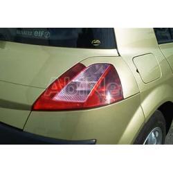 Renault Megane 2003-tól hátsó szemöldök