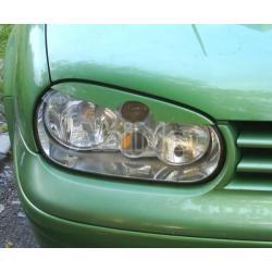Volkswagen Golf IV 1998-2004 első szemöldök