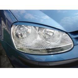 Volkswagen Golf V 2004-től első szemöldök