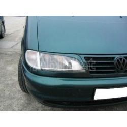 Volkswagen Sharan 1995-2001 első szemöldök