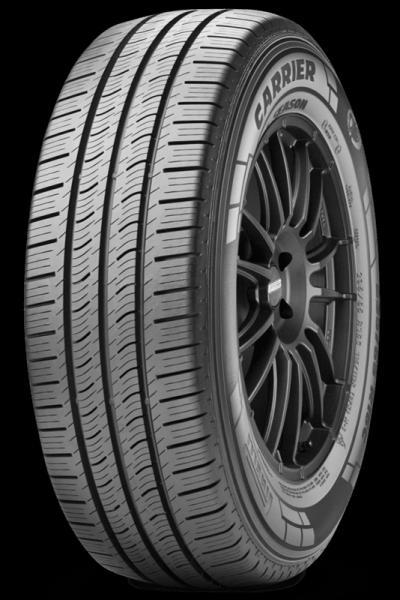 Pirelli 235/65R16C 115R Carrier All Season