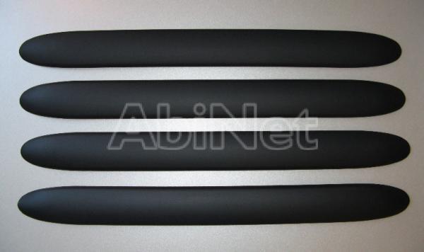 Lökhárító sarokvédő díszléc 50 cm
