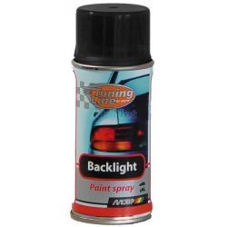 Lámpa sötétítő spray - Fekete