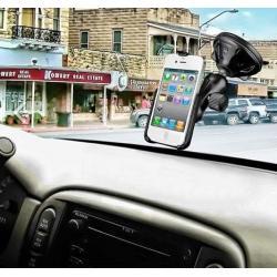 Mobiltelefon tartó autóba - kicsi